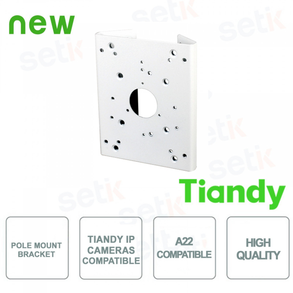 Pole Adapter for Tiandy Cameras - Tiandy