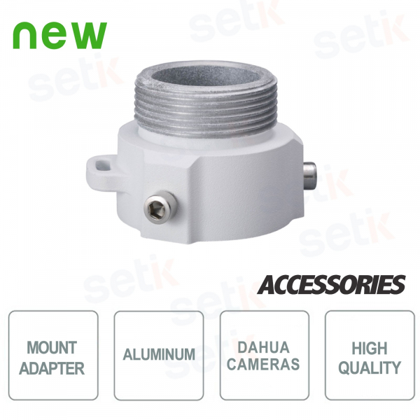 Raccordo adattatore per telecamere Dahua - Dahua