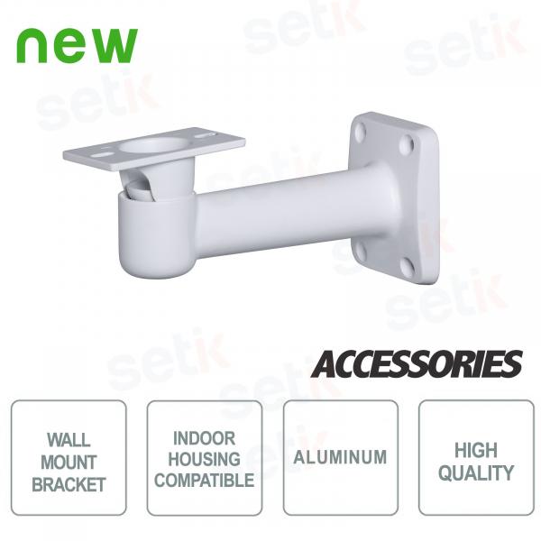 Indoor Bracket Wall Housing - Aluminum - Dahua