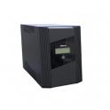 Gruppo di continuità UPS 2000VA / 1200W LCD Monofase
