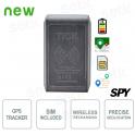 Mini GPS Tracker Localizzatore Satellitare GSM GPRS - Setik