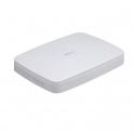 NVR IP 8 Channels 4K 8MP 8 PoE Ports 80Mbps Dahua