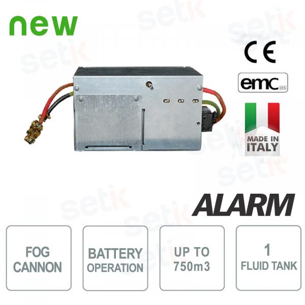 UR FOG battery powered FLEX FLEX Anti-theft device