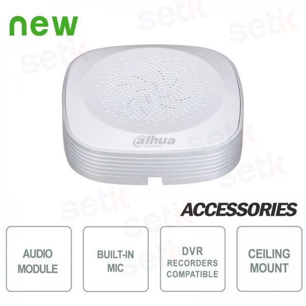 Audio Module - Dahua