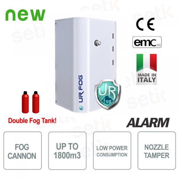 Foggy UR FOG FAST 02 2C PRO PLUS Anti-theft device