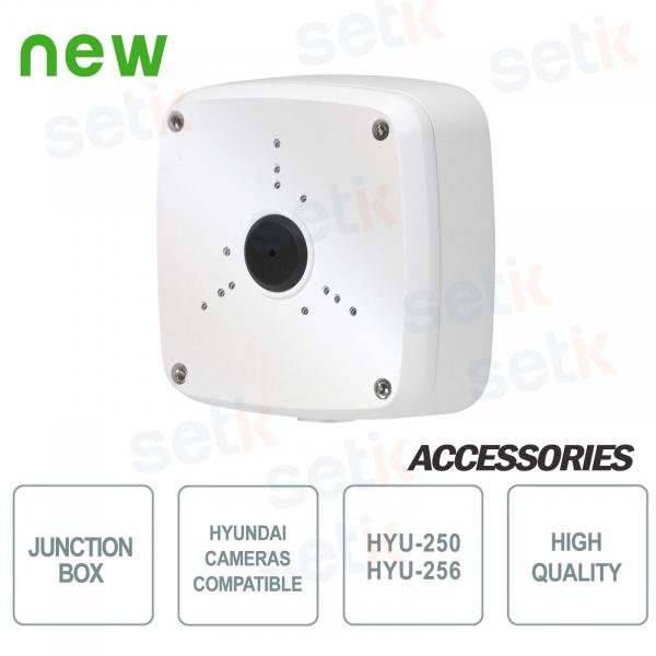 Scatola di Giunzione per telecamere Hyundai HYU-250 e HYU256