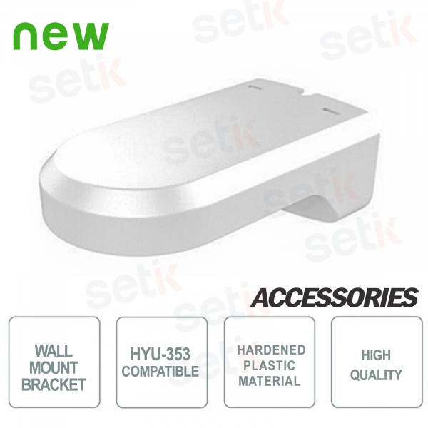 Hyundai HYU-353 camera wall bracket