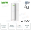 Ajax Contatto magnetico allarme wireless porta / finestra 868Mhz