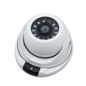 IP Dome Camera 2MP 1080P 3.6mm - Promo Series - Setik