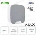 Ajax HomeSiren 868MHz wireless indoor siren