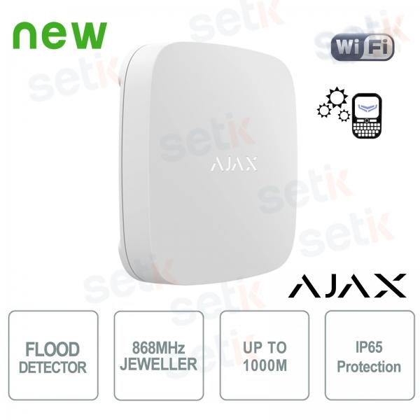 Ajax Sensore allagamento wifi 868MHz