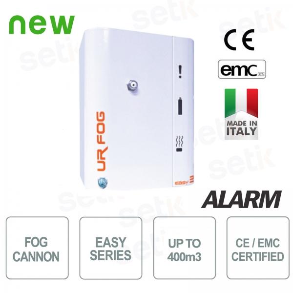 Nebbiogeno UR FOG Easy 2 Fast 03 Burglar alarm
