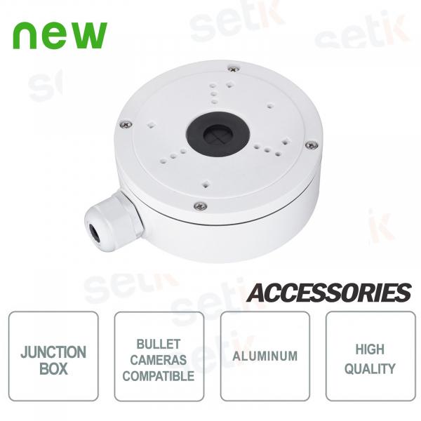 Box di giunzione x telecamere bullet hyundai