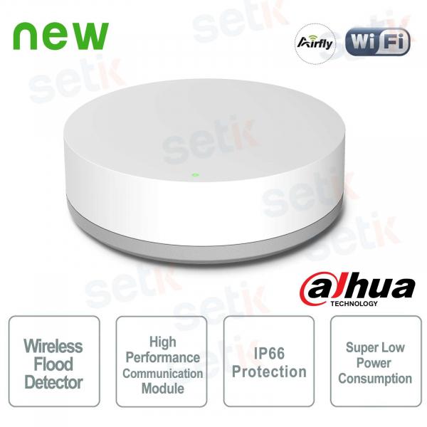 Dahua AirFly Sensore Allagamento WiFi 868MHz