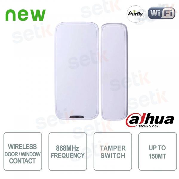 Dahua Contatto Porta Wireless Finestra 868MHz