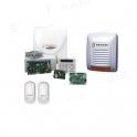Promo Kit Antifurto Bentel ABS42-IP + Sensori Perimetrali