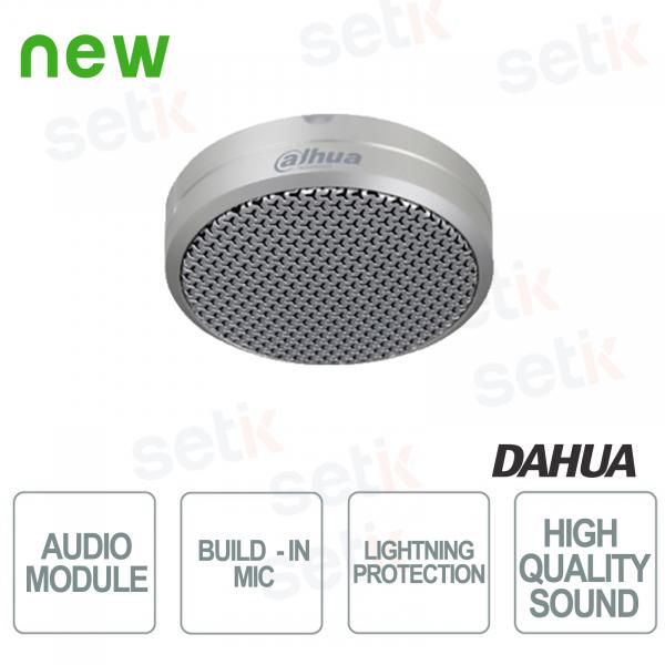 HAP301 HIGH SENSITIVITY MICROPHONE AUDIO MODULE - D