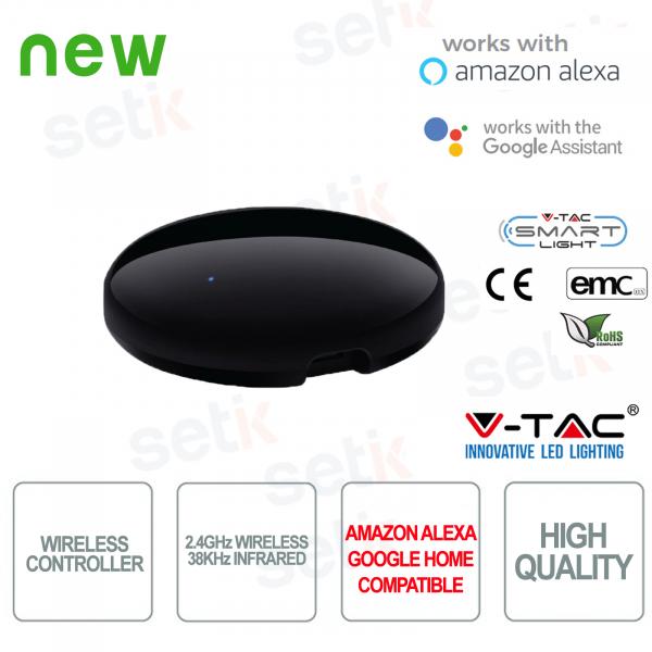 V-TAC Controller Universale WIFI Amazon Alexa Google Home