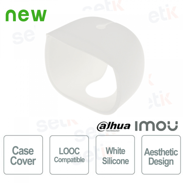 LOOC Imou Case Cover for LOOC WiFi cameras