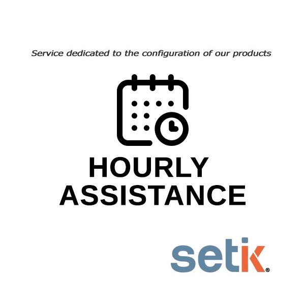 Hourly Assistance