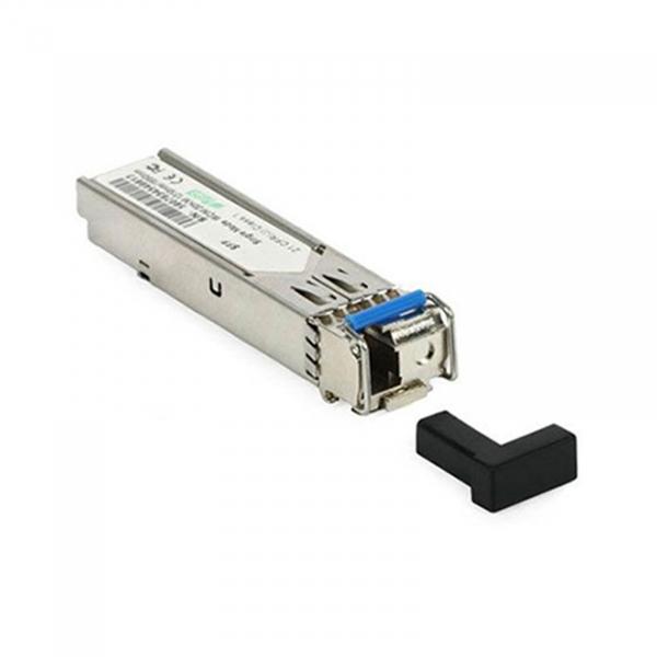 Mono-modal optical fiber 155Mbps TX / RX 1310nm / 1550nm 20KM LC D