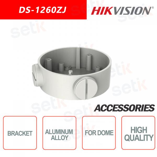 Staffa in lega di alluminio per telecamere bullet - HIKVISION
