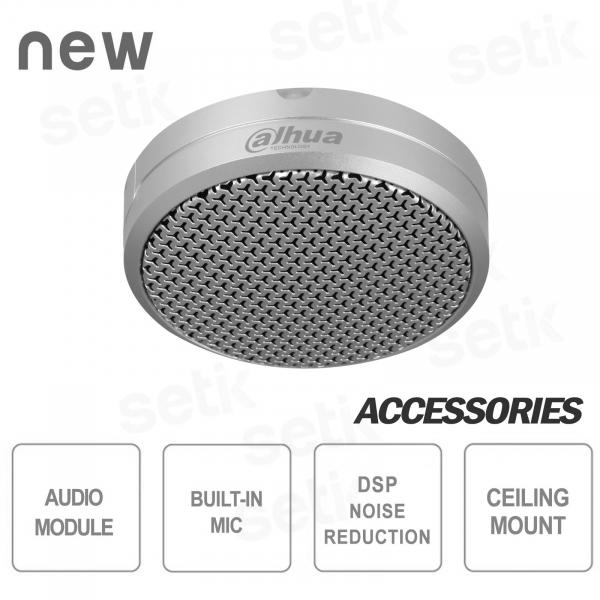 dsp dahua sound module
