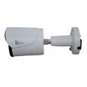 Video surveillance camera AHD External 4in1 TVI CVI 5MP 3.6mm Bullet Analog IR S