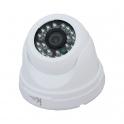 Video surveillance camera AHD External 4in1 TVI CVI 5MP 3.6mm Analog IR Dome S
