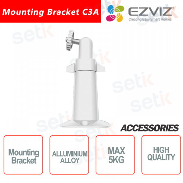 Ezviz Mounting bracket compatible with C3A camera