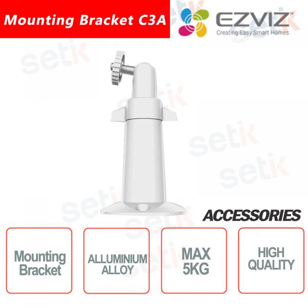Ezviz Staffa per montaggio compatibile con telecamera C3A