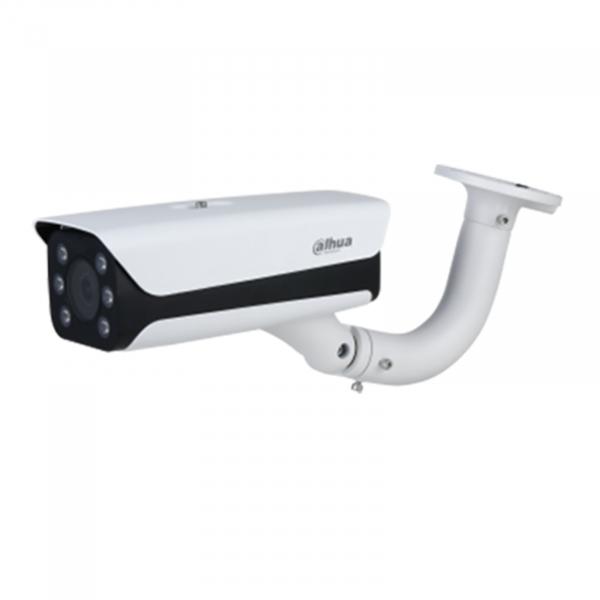 AI Dahua IP external camera PoE 2MP ANPR WDR Motor