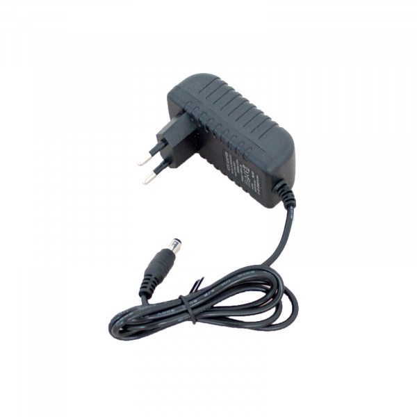 5V 2A Power Supply DC Jack 2,1mm for PoE VoIP Phones and IP Camera / CCTV