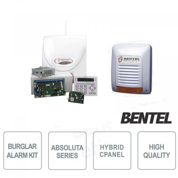Promo Kit Bentel ABS42