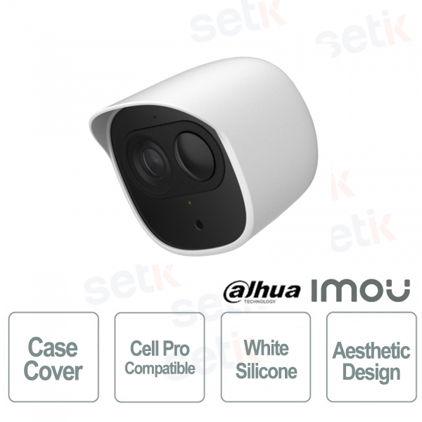 Custodia Cell Pro Imou Coperchio per telecamere WiFi CellPro