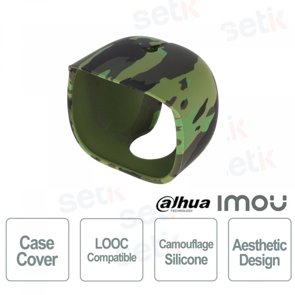 LOOC Imou Case Cover for LOOC Camouflage WiFi cameras