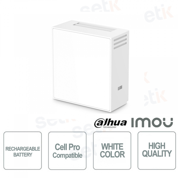 Cell Pro Imou rechargeable battery for CellPro WiFi cam