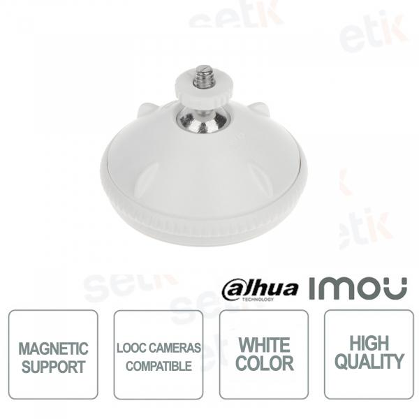 Supporto magnetico per installazione telecamera LOOC Imou