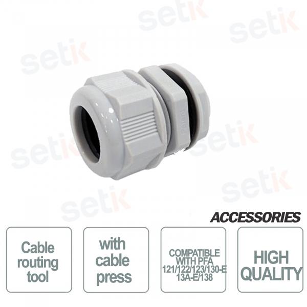 Cable entry tool - DAHUA