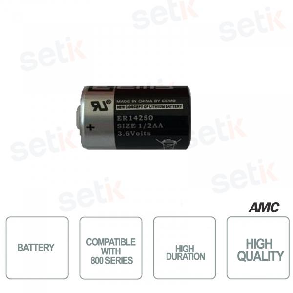 AMC Batteria per serie 800