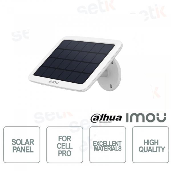 Imou Pannello Solare per telecamere Cell Pro