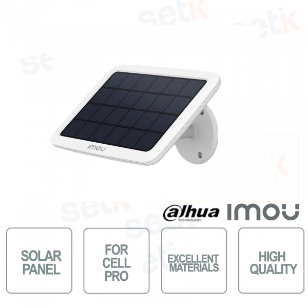 Imou Solar Panel for Cell Pro cameras