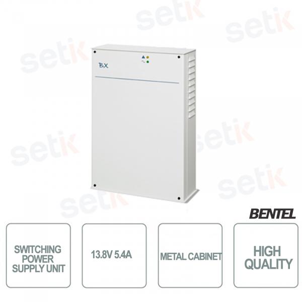 Alimentatore Switching Cabinet Metallico Bentel