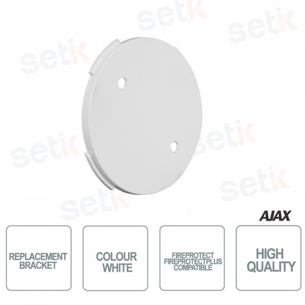 Staffa di ricambio Ajax di colore bianco