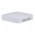 Registratore Dahua NVR 8 Canali 4K 8MP IP per telecamere videosorveglianza