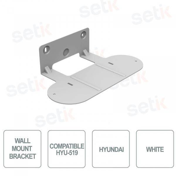 Supproto da parete per camera conteggio persone - Compatibile con HYU-519