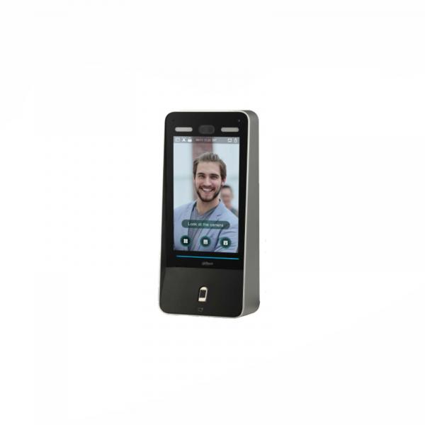 Biometric Reader - Face / Fingerprint / Password - Dahua