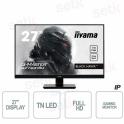 """Black Hawk Gaming 27 """"Full HD G-Master Monitor - IIYAMA"""