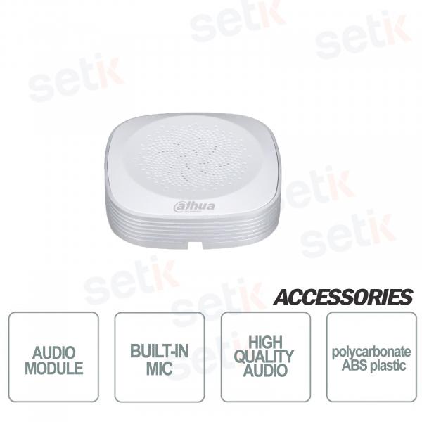 Modulo Audio Microfono omnidirezionale alta sensibilità - Dahua