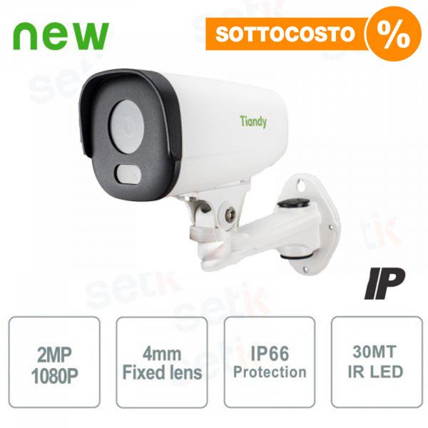 Telecamera IP esterno IR Infrarossi 1080p camera hd sorveglianza -